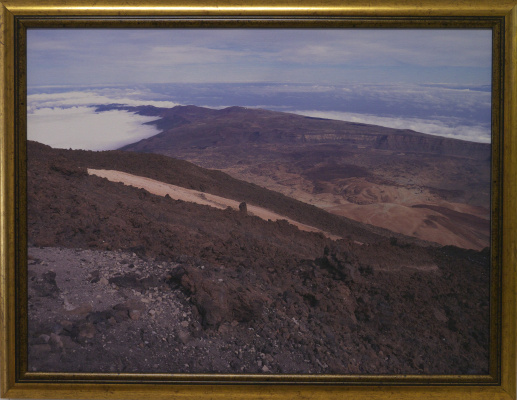 K. Grechuk. Thayde Peak
