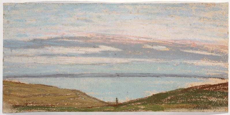 Claude Monet. Landscape latitudes