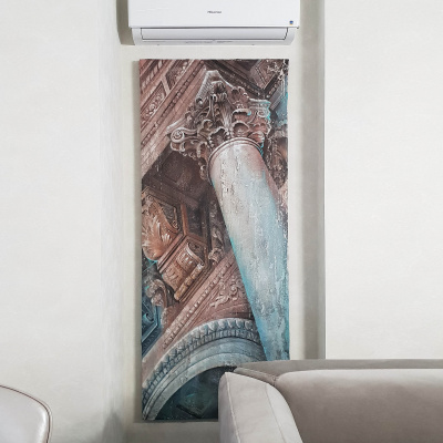 Иван Александрович Ильющенко. Galleria Vittorio Emmanuelle II