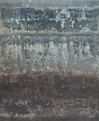 "Vladimir G. Bugaev. The ""archaeological space"" Sheet 15"