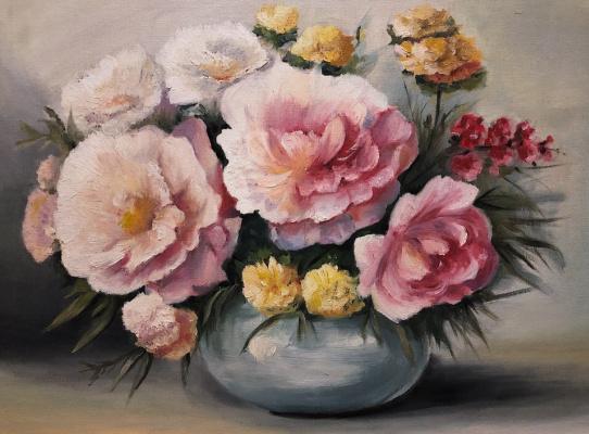 Martha Yermashov. Flourishing