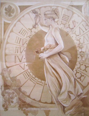 Natalia Iksanova. Florence II