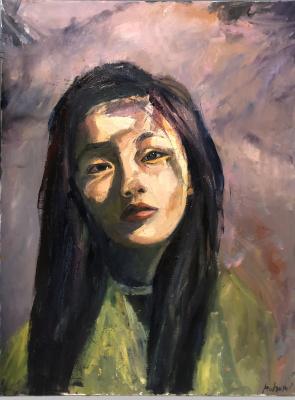 Valeria Petrova. Sadoko