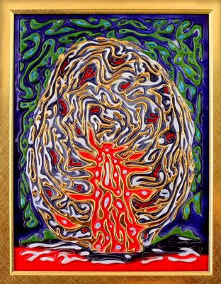 Nikolai Nikolayevich Sednin. The Tree Of The Knowledge (1)