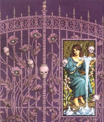 Джоди Ли. Ворота смерти