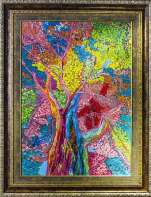 Rami Meir. Wish tree
