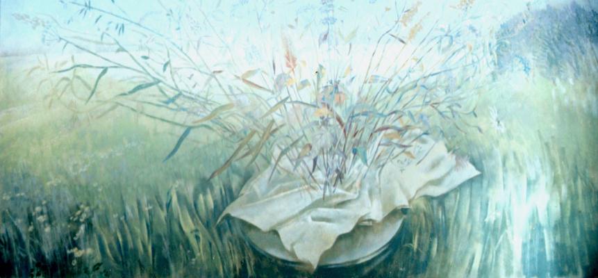 Alexander Belyakov. Wildflowers