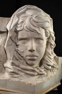 Филипп Фаро. Портретная скульптура 25