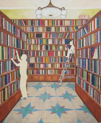Дмитрий Еременко. BOOKS