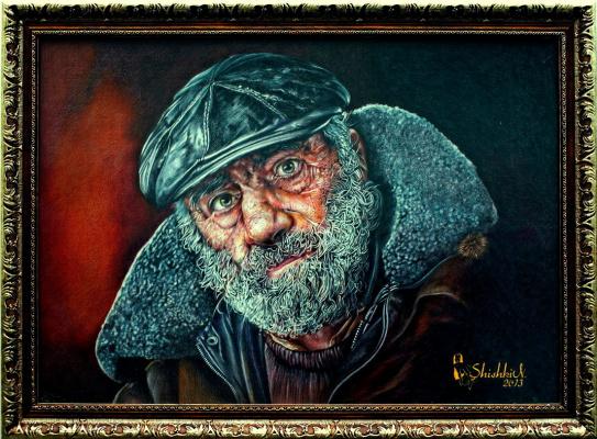 Oleg G. Shishkin. ...