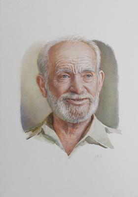 Sergey Alekseevich Makarov. Yemelyanov Vladimir