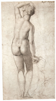 Agnolo Bronzino. Cleopatra