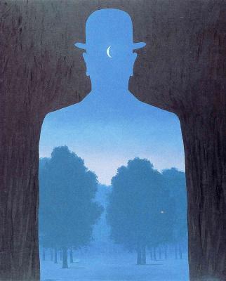 Rene Magritte. Each order
