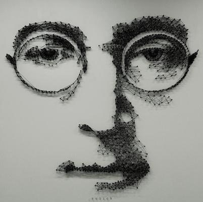 Руслан Колмыков. Посвящение Леннону