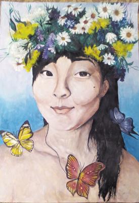 Ksenia Vasilyevna Karashchenko. Naturalness