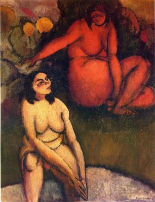 Marcel Duchamp. Epiphany