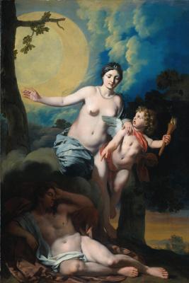 Gerard de Lehress. Diana