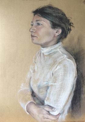 Наталья Гивиевна Калиашвили. София