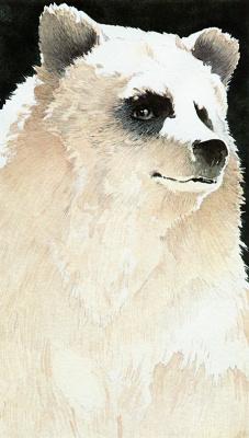 Барри Мозер. Белый медведь