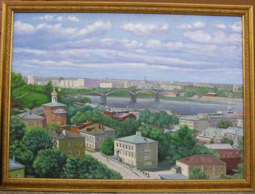 Александр Федорович Важнев. NIZHNY NOVGOROD