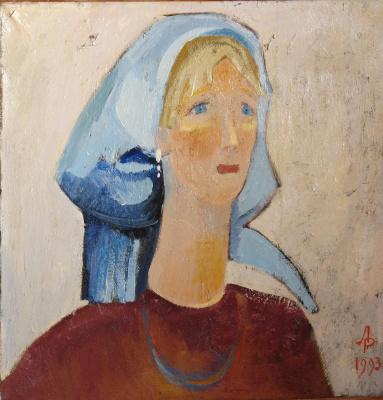 Лилиана Николаевна Расторгуева. Надя