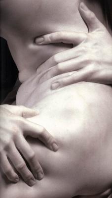 Gian Lorenzo Bernini. The abduction of Proserpina (detail)