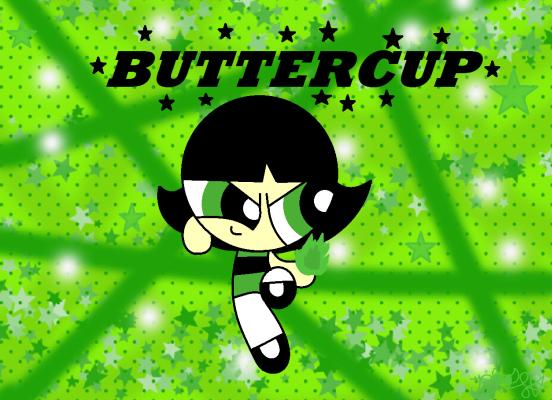 Cat The killer. Buttercup