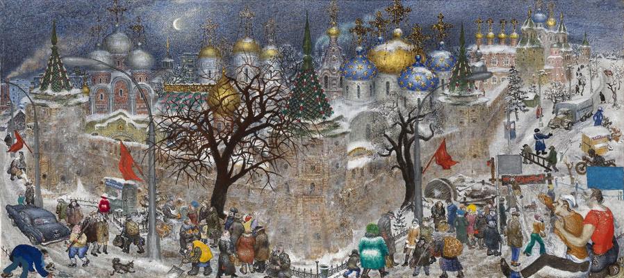 Vasily Yakovlevich Sitnikov. Travel The Bucket Collapsing