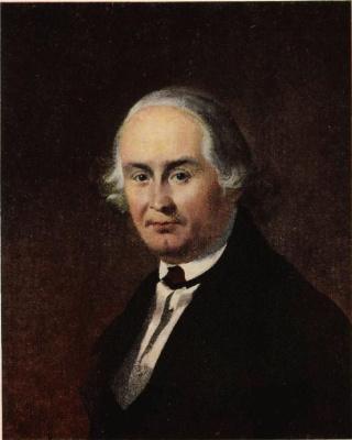 Taras Grigorievich Shevchenko. Portrait Of Ilya I. Lyzogub