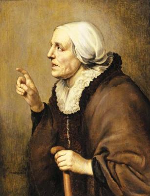 Фердинанд Балтасарс Боль. Вертумн