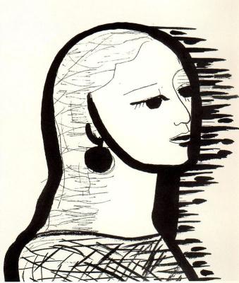 Хуан Сориано. Портрет 13