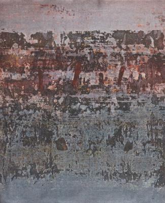 "Vladimir G. Bugaev. The ""archaeological space"" Sheet 12"