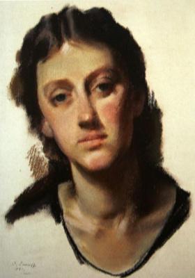Portrait Of Tatiana, Britvic