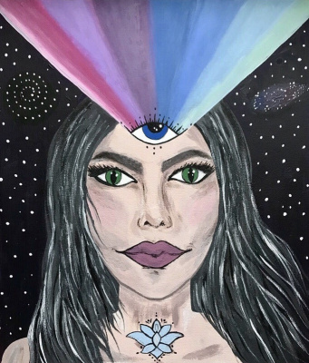 Evgenia Mikhailovna Gol. Insight