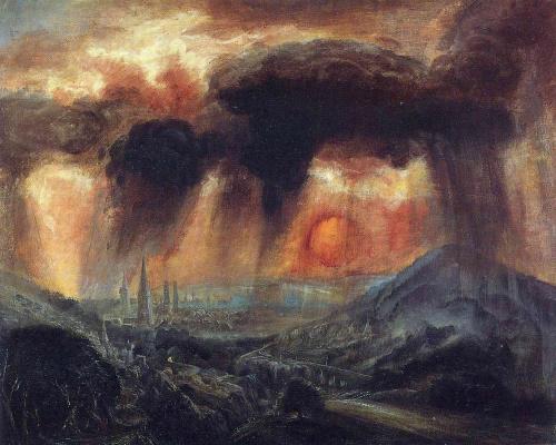 Otto Dix. Storm