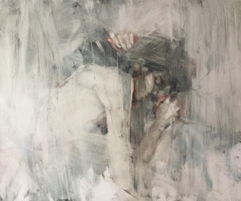 Alisher Kushakov. Sleep 2
