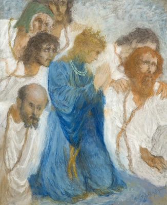 Lucien Levi-Durme. Martyrs.