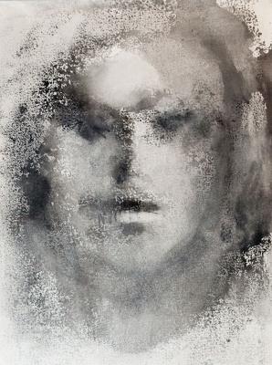 Leonor Fini. Self-portrait (Veronica)