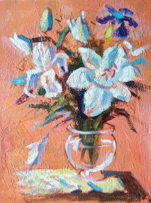 Daniil Litvinov. Цветы