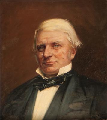 Hilma af Klint. Governor Brar Ulrich