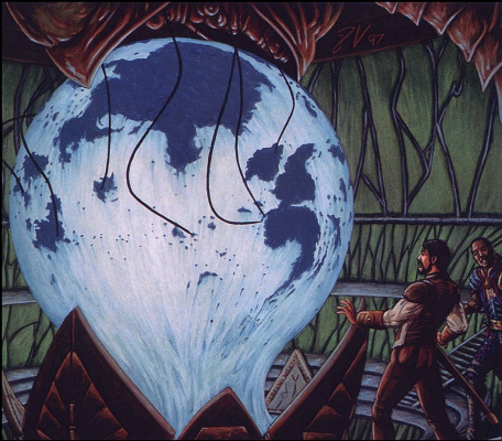 Питер Вентерс. Иллюзия
