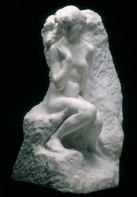 Auguste Rodin. (no title)