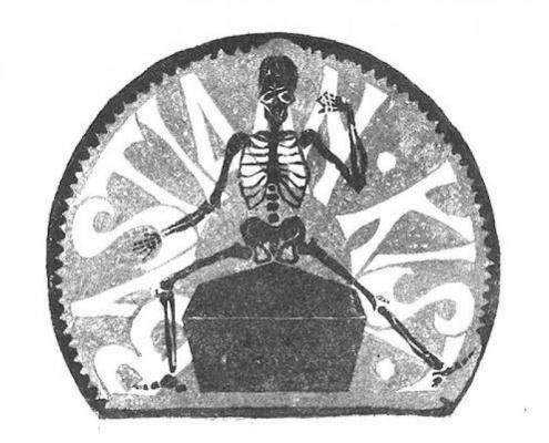 Maurits Cornelis Escher. Bastian Cyst Bookmark