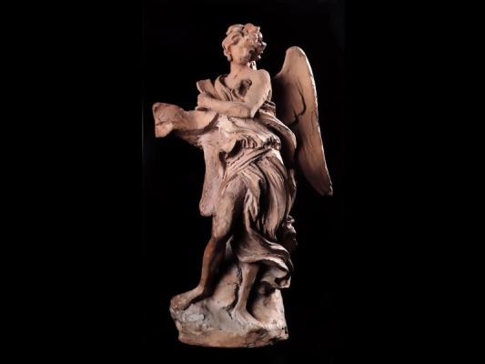 Джованни Лоренцо Бернини. Ангел
