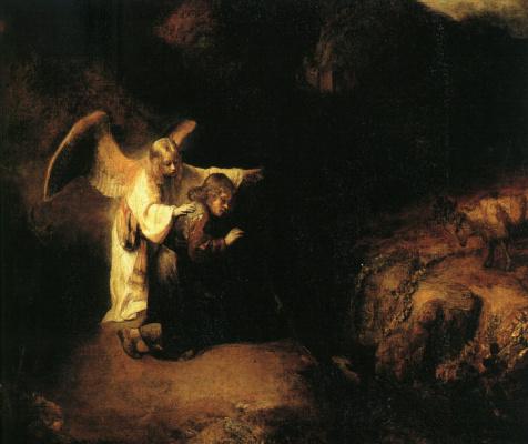 Виллем Дрост. Видение Даниила
