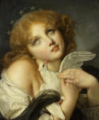 Jean-Baptiste Dreams. Lust