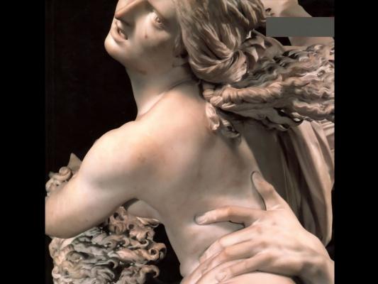 Джованни Лоренцо Бернини. Сюжет 8