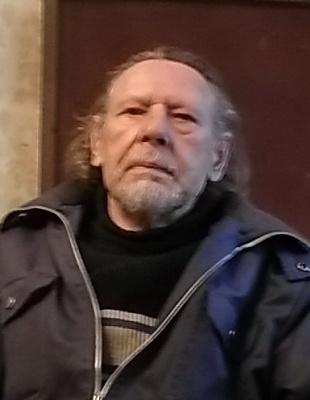 Виктор Емельянович Белов. Белов Виктор Емельянович