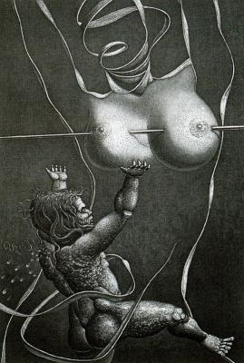 Висуализадор Де Ймаген. Сюжет 3