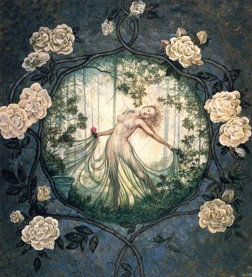 Линда Гарленд. Иллюстрация 2